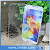 New Stylish Grip High Transparency Slim Gel TPU Phone Cover Case For Samsung Galaxy S5 i9600