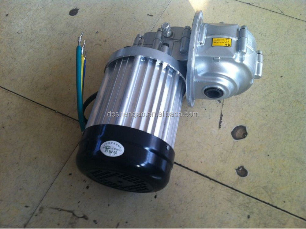 Strong climbing ability bldc motor with good price buy for 12v bldc motor specifications