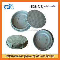 Custom-made SMC manhole cover mould for your country specification
