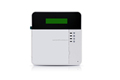 Wireless PSTN and GSM Anti-theft Alarm System