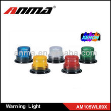 Best quality longest life visor led warning light CE and Rohs certificated