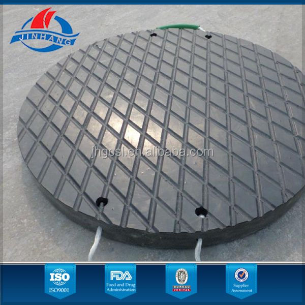 crane outrigger pad from Jinhang plastic, we can worth your trust