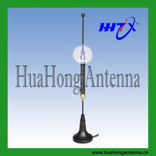 Full band quad band arronna 12dbi 4G LTE 2600 magnetic mount antenna with 4m RG174 cable