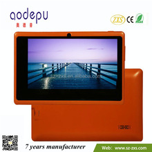 Remarkly cheap mid slim new models tablets ZXS-Q88