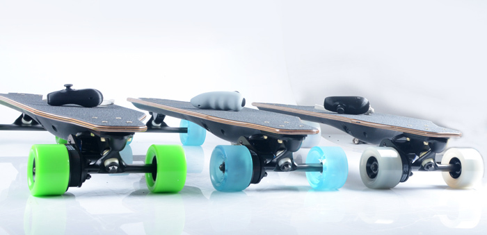 Backfire electric skateboard 1200w Professional Leading Manufacturer