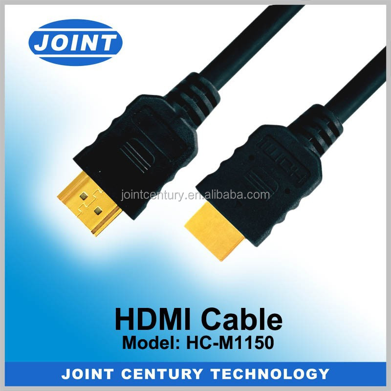 High quality hdmi cable china, gold plated hdmi cable for ps2