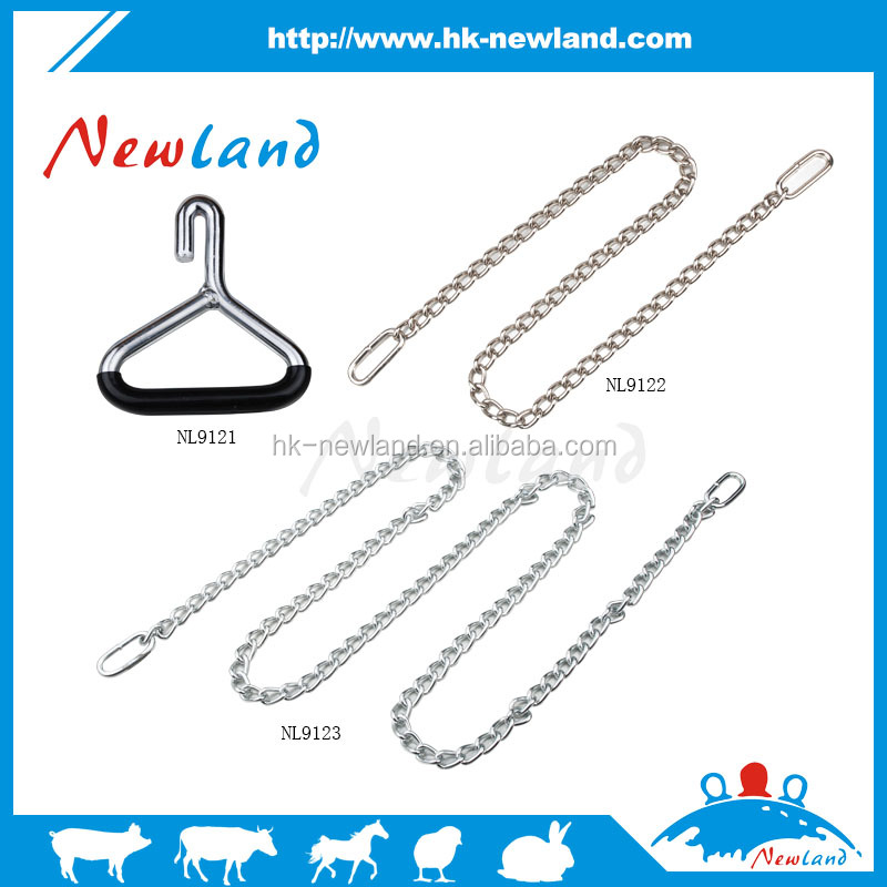 "NL912 hot sales high quality 60"" Obstetrical calf Chain - Chrome stainless"