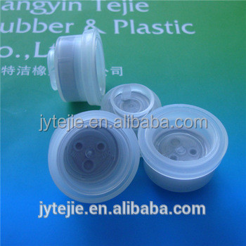 30mm Euro cap pull off cap for infusion container