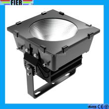 SAA 400W 500W 1000W led high mast light IP65 and 5years warranty flood light for outdoor use