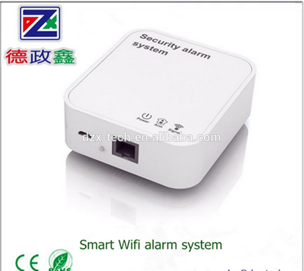 GSM& PSTN Alarm home ANDROID app GSM home security system/wireless home alarm
