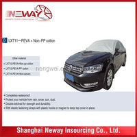 UNIVERSAL car top cover / waterproof car cover / UV protection car cover