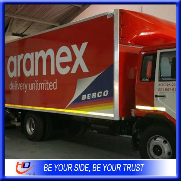 Cheapest Courier Service From Guangzhou to Iran By Aramex