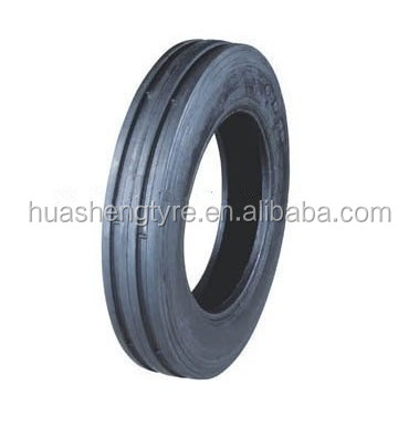 Excellent quality tractor front tire 5.50-16 F-2 pattern hot selling in global market