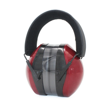 Hot Selling Fuzzy Hearing Ear Protection Soundproof safety ear muffs For Child Kid Baby Earmuff Ear defenders