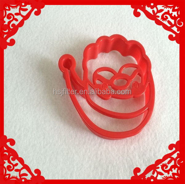 Modern classical biscuit shape cookie cutter stamp