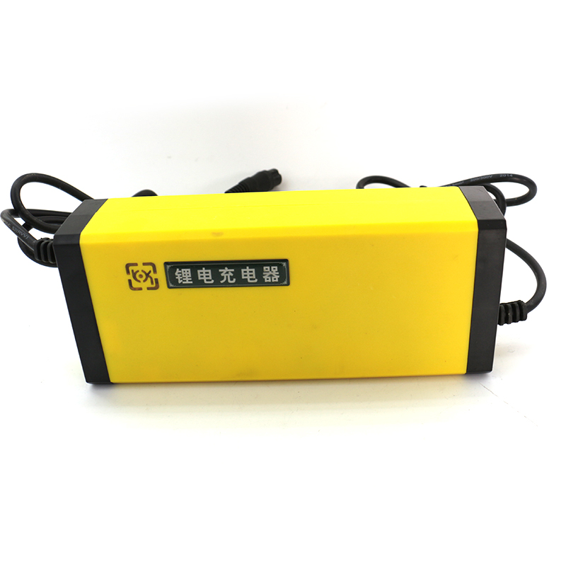 wholesale china factory waterproof lead acid power bank 24v battery charger