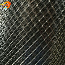 stainless steel expanded metal mesh for safty screen