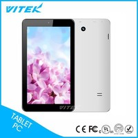 7 inch Capacitive Touch G G Oct Core Tablet PC Cheap Price