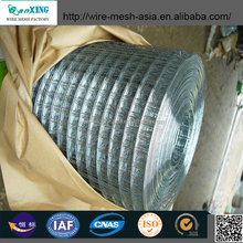 Anping Sanxing cheap a193 welded wire mesh Hot dipped/electro galvanized welded wire mesh