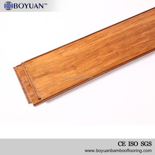 BY 12mm thickness cheap flooring bamboo flooring 25 years Quality