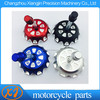 Good service CNC motorcycle fuel cap with CE certificate