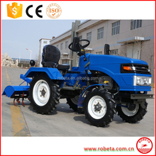 Farm tractor used low price diesel engine tractor