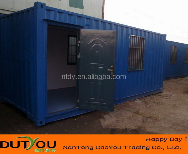 40ft shipping container house price
