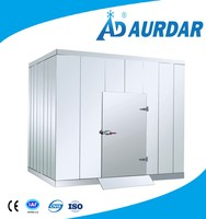 High quality mini cold room, cold room refrigeration compressor,cold storage room for meat for sale