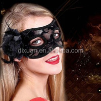 Cheap Simple Design Masquerade Party Mask
