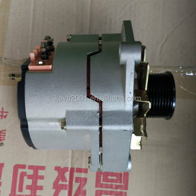 28V 70A Alternator For WeiChai WD615 612600090630 ( 10pcs in stock)