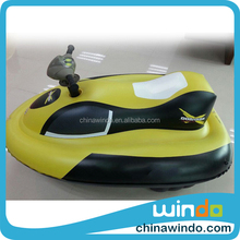 china good inflatable sea jet skic scooter motor boat for kids