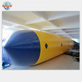 Inflatable water blob Inflatable water catapult inflatable blob
