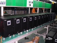 2KW 48V to 220V solar inverter with charger controller , cooper transformer manufacturers in Chinas 10 years developments