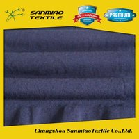 SANMIAO Brand super quality popular plain polyester single jersey fabrics WHCP-21A