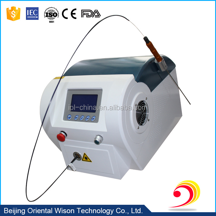 1064nm ND YAG Laser Liposuction wholesale i lipo laser machine