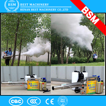 mini thermal fogger,pulse-jet Thermal Fog Machine for forestry , crop protection