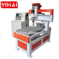 New Wood CNC Router YH6090 4 Axis from JINAN YIHAI Factory