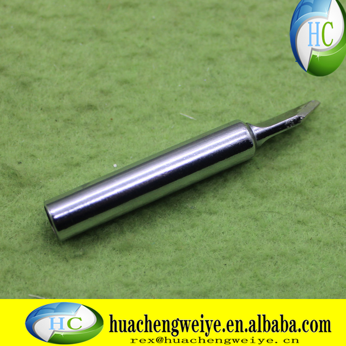 The head of Guangzhou Huanghua adjustable temperature soldering iron 907I2A5