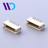 Wenda wholesale ph1.5 20 pin connector led connector