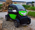 electric quattro/four wheels mini car/voiture/cyclomotor/mototaxi 51000042