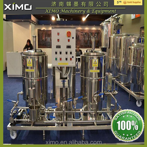 Automated home brewing system/mini beer making equipment/beer brewing machine