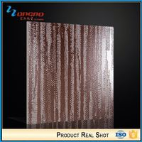 China Supplier 600X600 Rough Colorful Ceramic Clip Clinker Tile