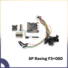PRO SP F3 Flight Controller Integrate OSD Acro version For Racing Cross Mini 250 210 Quadcopter Drone