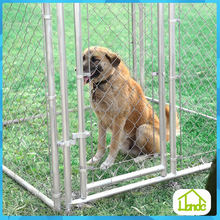 welded wire mesh dog kennel lowes
