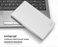 laptop power bank Mobile power pack Notebook mobile power supply