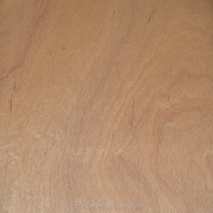 3.0mm 4x8 cheap price china supplier popalr core sapelli plywood