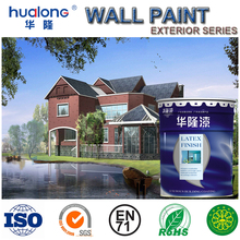 Hualong High Permeability Building Paint Exterior Wall Primer (HD004)
