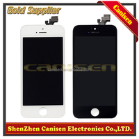 lcd for iphone 5 lcd digitizer original,for iphone 5 lcd display accept paypal wholesale poducts