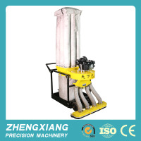 Air industrial high volume vacuum cleaner
