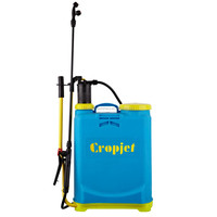 16L knapsack hand sprayer for agriculture use